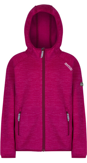 Regatta Dissolver Jacket Kids Duchess